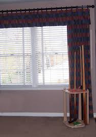 Traverse Rod Curtain Panels by Curtain Panels With Valances