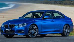 BMW 330i M Sport sedan 2016 review