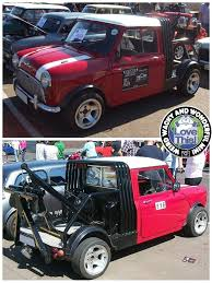 WANT! DOUBLE WANT!! JUST FRICKIN WANT WANT WANT!!! This Mini Pickup ...