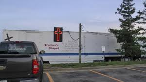 Mobile Trucker's Chapel At Truck Stop In Florence, KY (near ... Gallery Truck Stop Yields Prodigious Pile Of Pot Winnipeg Free Press Millersburg Truck Up For Decision Warren Buffetts Berkshire Bets Big On Americas Truckers Buys Usa Loves Stop Near Reno Nevada Winter Snow Trucks Filling Gas Giant Flag Flies 120 Feet High At I71 Amerikanische Stops American Truckstop Am Marie Edinger Twitter Breaking Jfd Is Working To Extinguish 3 The Driver A You Digest Vija Located Sonoran De Flickr Salt Lake City Utah Video Clip 81573142