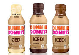 Pumpkin Iced Coffee Dunkin Donuts by Coming Soon Dunkin U0027 Donuts Bottled Iced Coffee The Impulsive Buy