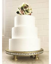 Awesome Gold Wedding Cake Stands Contemporary Styles & Ideas 2018