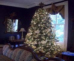 Fiber Optics Christmas Trees Artificial by Artificial Christmas Trees Argos Christmas Lights Decoration