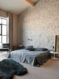 wohnzimmer wandverkleidung stein garten ideen bilder