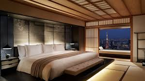 100 Japanese Modern House Design Suite In Tokyo Japan The RitzCarlton Tokyo