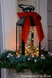 Kinds Of Christmas Tree Lights by 50 Stunning Christmas Porch Ideas Cute Christmas Entry Vignette