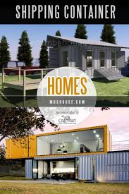 100 Container Houses China 15 Easy Ways Of Turning Shipping Containers Into Homes CraftMart