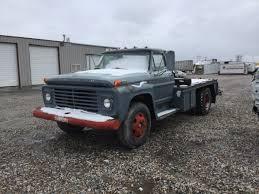 100 Medium Duty Trucks For Sale 1972 D F600 Stock 7886