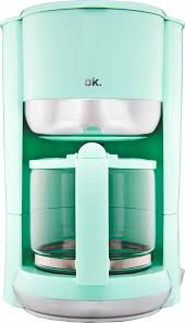 Ok Coffee Maker OCM 500