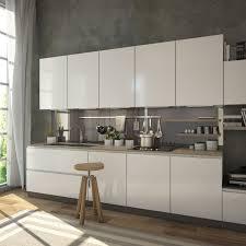 küchenrückwand glas nach maß dunkel grau anthrazit ref 7016 6mm