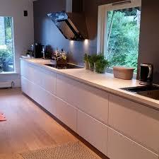 Ikea Kitchen Ideas Pinterest by 27 Best Ikea Voxtorp White Images On Pinterest Ikea Kitchen