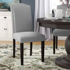 Kallas Upholstered Dining Chair