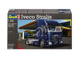 Revell Iveco Stralis Truck Plastic Model Kit: Amazon.co.uk: Toys & Games Revell Peterbilt 359 Cventional Tractor Semi Truck Plastic Model Free 2017 Ford F150 Raptor Models In Detroit Photo Image Gallery Revell 124 07452 Manschlingmann Hlf 20 Varus 4x4 Kit 125 07402 Kenworth W900 Wrecker Garbage Junior Hobbycraft 1977 Gmc Kit857220 Iveco Stralis Amazoncouk Toys Games Trailer Acdc Limited Edition Gift Set Truck Trailer Amazoncom 41 Chevy Pickup Scale 1980 Jeep Honcho Ice Patrol 7224 Ebay Aerodyne Carmodelkitcom