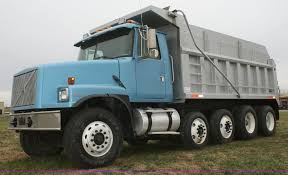 1998 Volvo WG Dump Truck | Item F2712 | SOLD! Friday Decembe... Peterbilt Dump Truck For Sale By Owner Top Car Models And Price Trucks In Indiana Kenworth W900l 2007 Dump Truck If Lfdana Trucking Carried On Today N Trailer Magazine 5 Yard Small In Ky Best Resource One Ton Ohio Quality Used Test Driving A Ford F650 Fleet Bodies Commercial Equipment Chip 4x4 Dubai Buy