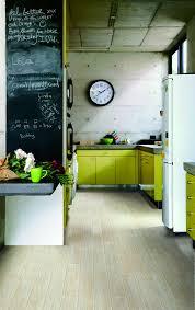 arteak glazed porcelain stoneware wood effect ragno floor