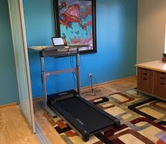 geekdad gets hands on and feet on with a lifespan treadmill desk