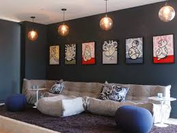 Best Wall Clocks Contemporary Abstract Art Giant Clock Cool Living Room