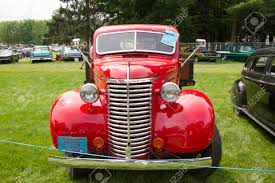IOLA, WI - JULY 11: Front Of Red 1939 Chevrolet Pickup Truck.. Stock ... 1939 Chevrolet Pickup Classic Cars For Sale Michigan Muscle Old Car Truck For Sedan In Kenosha County Panel Rat Rod 5 Of Photographed A Flickr Pick Up Truck At Rally The Giants American Car Ebay Other Pickups Chevy Pickup Vintage Ck 20 Classiccarscom Cc1053964 Chevy 12 Ton Art Deco Blacksilver Lowered Cool Pacific Classics Steves Auto Restorations Chevrolet