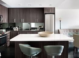 Wonderful Kitchen Cabinet Hardware Ideas Brown Bamboo White Gloss Wood Countertops Grey Leather