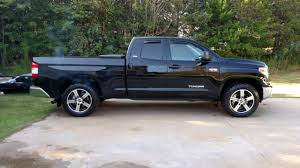 Putting More Aggressive Tires On Stock 20's | Toyota Tundra Forum
