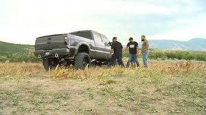 Family Harassed Over Camping Spot Gets Truck Makeover From 'Diesel ... Brothers Project Eighteen8 Build Photos Chevy C10 Brothers New Used Isuzu Fuso Ud Truck Sales Cabover Commercial Video Diesel Episode 5 Recap Unleash The Essionsminded Indomitus Medium Duty Discovery Channels Revs Up With Crazy Stunt Driving 2016 Show Shine Hot Rod Network Western Plow Debuts On Tv Western Products 1924 Dodgegraham 15 Ton Restored Aaca Award Winner 1929 Dodge Truck Antique The Game Steam