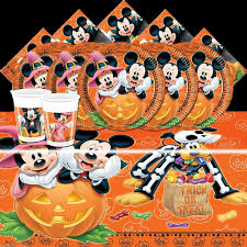Halloween Theme Park Uk by 267 Best Mickey Mouse U0026 Friends Halloween Theme Party U0026 Decoration