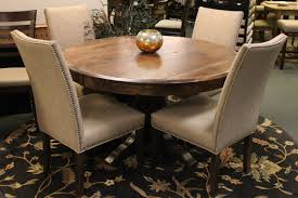 Bermex Round Pedestal Table W/ 4 Chairs Sonoma Road Round Table With 4 Chairs Treviso 150cm Blake 3pc Dinette Set W By Sunset Trading Co At Rotmans C1854d X Chairs Lifestyle Fniture Fair North Carolina Brera Round Ding Table How To Find The Right Modern For Your Sistus Royaloak Coco Ding With Walnut Contempo Enka Budge Neverwet Hillside Medium Black And Tan Combo Cover C1860p Industrial Sam Levitz Bermex Pedestal Arch Weathered Oak Six