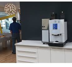 Carimali Armonia Touch Office Coffee Machines Sydney