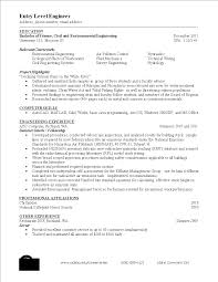 Resume For Entry Level Civil Engineering | Templates At ... Civil Engineer Resume Writing Guide 12 Templates Lead Samples Velvet Jobs Template Professional Cv Format Doc Google Docs Free By Julian Ma On Dribbble Cv Examples The Database Structural Cover Letters Military Eeering Cover Letter Sample New 10 Examples Civil Eeering Andy Khan For Freshers Download For Fresh Graduate 2018