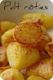 comment cuisiner des pommes de terre c est moi qui l ai fait pommes de terre rôties comme je les