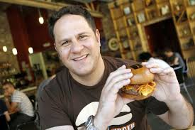 Umami Burger Names New CEO To Succeed Founder Adam Fleischman - Los ... Umami Burger California More Irvine Grand Opening The Garbos Grill Key West Fl Youtube Tyme It Just Isnt My Ideal Dinedelish Umamiburger Twitter Fries Seasoning And Salt Ill Take Fifth Consuming La Wikipedia Truffle Recipe July Fun Pinterest Burgers Throwback Episodic Eater Truck Best Burgers In Los Angeles Burger Restaurants