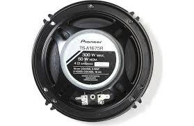Pioneer TS-A1675R 6-1/2