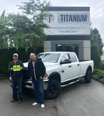 Langley Trucks For Sale | Titanium Auto Group Used Truck Langley ...