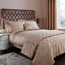 Charleston Champagne Duvet Cover