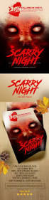 Free Halloween Flyer Templates by Download Halloween Flyer Template 3 For Free Nullz Gfx U0026