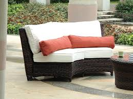Patio Furniture Loveseat Glider by Collection In Patio Love Seat With Pinehurst Patio Loveseat Glider