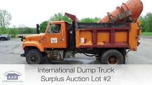 1999 International Dump Truck With Viking Plow For Sale - YouTube Truck Pro Equipment Sales Inc Home 2015 Ford F150 Looks Great With A Snow Plow 2016 Intertional Workstar Youtube 2001 Xl F550 Dump W Salt Spreader Online 1992 Chevrolet Kodiak Topkick Dump Truck W12 Pickup Trucks For Sale Western Plows Ajs Trailer Harrisburg Pa 1990 F600 Dump With 10 Foot Snplow For Mack Rd690p Single Axle 2000 Sterling Lt9511 St Cloud Mn Northstar