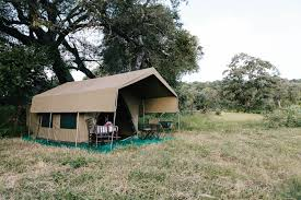100 Flying Cloud Camp Chilo Gorge Tented