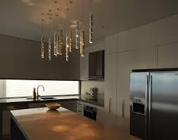 lighting kitchen interior track lighting in kitchen island
