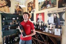 104 White House Wine Cellar Livermore Between The Vines Big John Evan Make Rhone Italian Varietals Big Reds East Bay Times