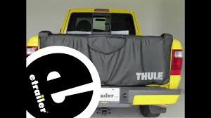 Thule Gate Mate Tailgate Pad And Bike Rack For Compact Trucks ... Best Bike Transport For A Pickup Truck Mtbrcom Cheap Bike Rack Pickup Truck Bed 7 Steps With Pictures Covers For Cover Tonneau Covermountain Rackmounts Etc Tacoma World Saris Kool Van And Carrier Car Racks Evans Cycles A On Dodge Ram Thomas B Of Flickr Need Some Input Rack Show Your Diy Bed Racks Sunlite Mount Mount Youtube Choice Products 4 Four Bicycle Pick Up