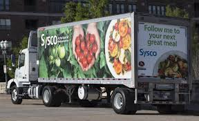 Sysco Food Service Jobs | Foodfash.co Pepsi Truck Driving Jobs Find Syscos Here Youtube Tistoyz1s Favorite Flickr Photos Picssr Cadian Court Rules Against Driverfacing Cameras I90 In Montana Pt 3 Anthem Insulation Truck Fire Glasvan Great Dane Gvgreatdane Twitter Applied Lng Extends Supply Deal With Sysco World News Preorders 50 Tesla Semi Trucks Florida Trucking Association
