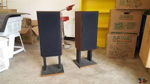 Polk Audio Monitor 5B Speakers Photo #1277193 - US Audio Mart