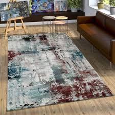 teppiche teppichböden teppich modern kurzflor wohnzimmer