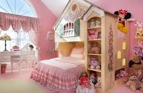 deco chambre fille princesse chambre enfant lit chateau idees decoration chambre enfant idées