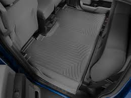 F150 Bed Mat by Weathertech Floorliner For Ford F 150 Supercrew Bench 2015 2017