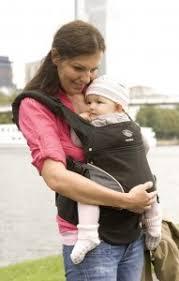 porte bébé physiologique ou préformé au top en escapade voyages