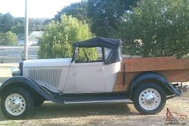 100 1934 Dodge Truck Roadster UTE In Newtown VIC