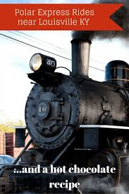 Halloween Express Lexington Ky by Polar Express Train Rides Near Louisville Ky Family Vacations U S