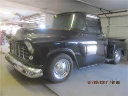 1955 Chevrolet 3100 For Sale   ClassicCars.com   CC-1118562 1955 Second Series Chevygmc Pickup Truck Brothers Classic Parts Chevrolet 3100 1 4 Window Pick Up For Saleover The Top Ideal Cars Llc Ute V8 Chevy Patina Faux Custom In Qld 3200 3600 Apache 55 1955s Chevy Stepside Yellow Truck Front These 11 Trucks Have Skyrocketed Value New By Year Dnainocom Sweet Dream Hot Rod Network A Project For Sale Chopped Topshortened Grain For Sale
